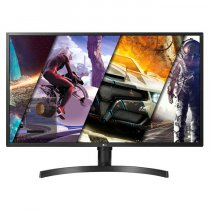 "LG 32UK550 31.5"" 4ms 60Hz FreeSync VA 4K UHD Gaming (Oyuncu) Monitör"