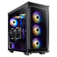 XPG BATTLECRUISER BKCW USB 3.0 Temperli E-ATX Mid-Tower Gaming (Oyuncu) Kasa
