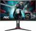 "AOC CQ27G2U 27"" 1ms 144Hz FreeSync WLED VA QHD Curved Gaming (Oyuncu) Monitör"