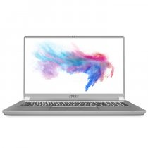 "MSI Creator 17 A10SE-272TR i7-10875H 2.30GHz 32GB 512GB SSD 6GB GeForce RTX 2060 17.3"" UHD Win10 Home Notebook"