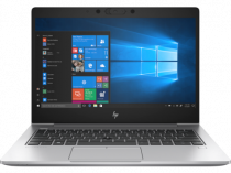 "HP EliteBook 830 G6 6XD22EA i5-8265U 1.60GHz 8GB 256GB SSD 13.3"" Full HD Win10 Pro Notebook"