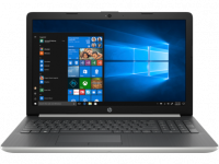 "HP 15-DB1066NT 8XE58EA AMD Ryzen 5 3500U 8GB 256GB SSD 15.6"" HD Win10 Home Notebook"