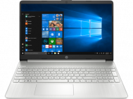 "HP 15S-EQ0002NT 8XJ73EA AMD Ryzen 3 3200U 2.60GHz 8GB 256GB SSD 15.6"" HD Win10 Home Notebook"