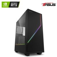 Superior Gold [webtekno] | RTX 2060 Super 8G 16GB DDR4 480GB SSD Gaming PC