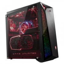 MSI Infinite A 9SD-887EU i7-9700F 3.00GHz 16GB 1TB 512GB SSD 8GB GeForce RTX 2070 Super Win10 Home Gaming (Oyuncu) Masaüstü Bilgisayar