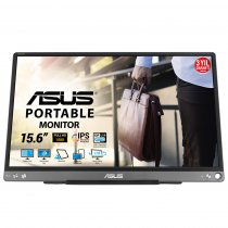 "Asus ZenScreen MB16ACE 15.6"" 5ms 60Hz Flicker-Free IPS Full HD Monitör"