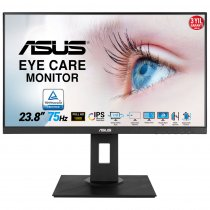 "Asus VA24DQLB 23.8"" 5ms 75Hz Adaptive-Sync Flicker-Free IPS Full HD Gaming Monitör"