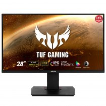 "Asus TUF Gaming VG289Q 28"" 5ms 60Hz IPS 4K UHD Gaming (Oyuncu) Monitör"