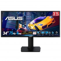 "Asus VP348QGL 34"" 4ms 75Hz Adaptive-Sync Flicker-Free UWQHD Gaming (Oyuncu) Monitör"