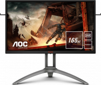 "AOC Agon AG273QX 27"" 1ms 165Hz FreeSync QHD Gaming (Oyuncu) Monitör"