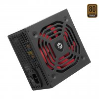 Frisby FR-PS6080P 600W 120mm 80+ Bronze Power Supply
