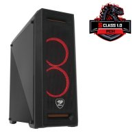 PCH S Class 1.0 [PC Hocası] | R5 3500X RTX 2070 8G 16GB DDR4 480GB SSD Gaming PC