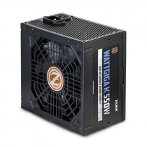 Zalman Wattgiga K550W ZM550-GVII 550W 120mm 80+ Power Supply