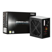 Zalman ZM600-LXII 600W 120mm Fanlı Power Supply