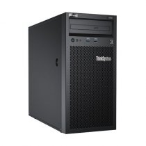 Lenovo ThinkSystem ST50 7Y48A02DEA Intel Xeon E-2126G1x16GB 2x2TB HDD 250W Mini Tower Sunucu