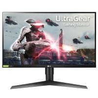 "LG 27GL650F-B 27"" 1ms 144Hz G-Sync IPS Full HD Gaming (Oyuncu) Monitör"