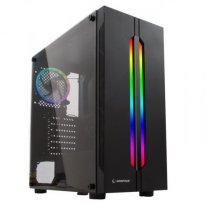 Majesty 9170 [Yavuz Selim] | i3-9100F RX 570 4G 8GB DDR4 240GB SSD Gaming PC