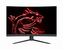 "MSI Optix G32C4 31.5"" 1ms 165Hz AMD FreeSync Full HD Curved Gaming (Oyuncu) Monitör"