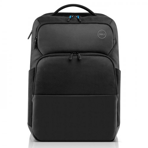 "Dell Pro Backpack 17 (PO1720P) 460-BCMM 17"" Notebook Sırt Çantası"