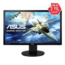 "Asus VG248QZ 24"" 1ms 144Hz HDMI DisplayPort Full HD Gaming (Oyuncu) Monitör"