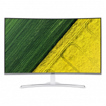 "Acer ED322QA UM.JE2EE.A01 31.5"" 4ms 75Hz Full HD Curved Monitör"