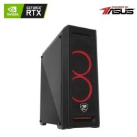GeForce Ray Tracing Warrior Gold [Bafır] | RTX 2070 Super 8G 16GB DDR4 512GB PCIe M.2 SSD Gaming PC