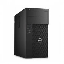 Dell T3620-Selvi V2 E3-1245v6 8GB 256GB P600 Windows10 Pro Sunucu
