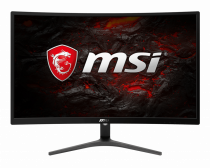 "MSI Optix G241VC 23.6"" 1ms 75Hz FreeSync VA Full HD Curved Gaming (Oyuncu) Monitör"