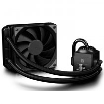 DeepCool Gamer Storm Captain 120EX RGB 120mm Intel/AMD CPU Sıvı Soğutucu