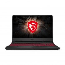 "MSI GL65 Leopard 10SER-253XTR i7-10750H 2.60GHz 16GB 512GB SSD 6GB GeForce RTX 2060 15.6"" Full HD FreeDOS Gaming (Oyuncu) Notebook"