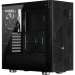 Corsair 275R Airflow CC-9011181-WW USB 3.0 Temperli Cam Siyah ATX Mid-Tower Gaming (Oyuncu) Kasa