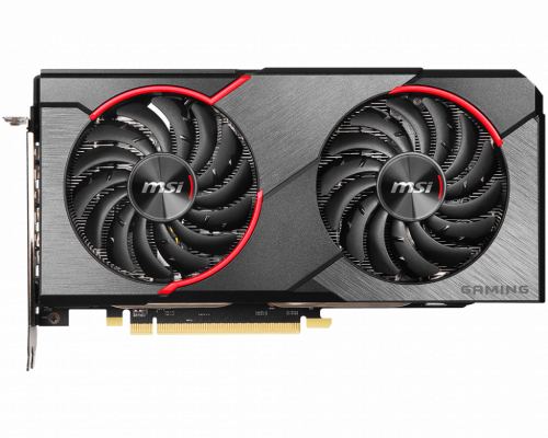 MSI AMD Radeon RX 5500 XT GAMING X 8G