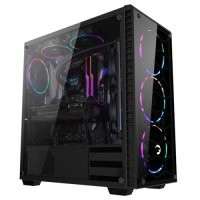Warez 2760X | R5 3500X RTX 2060 6G 16GB DDR4 480GB SSD Gaming PC