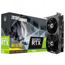 Zotac Gaming GeForce RTX 2060 ZT-T20600K-10M 6GB GDDR6 192Bit DX12 Gaming (Oyuncu) Ekran Kartı