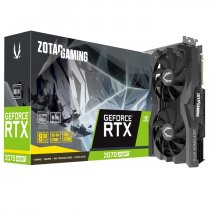 Zotac Gaming GeForce RTX 2070 Super Mini ZT-T20710E-10M 8GB GDDR6 256Bit DX12 Gaming (Oyuncu) Ekran Kartı