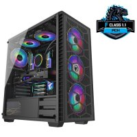 PCH F Class 1.1 [PC Hocası] | R5 3500X RX 5500 XT 8G 16GB DDR4 480GB SSD Gaming PC