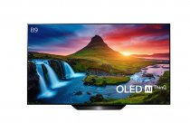 LG OLED55B9SLA 55 inç 139 Ekran 4K Ultra HD Smart OLED TV