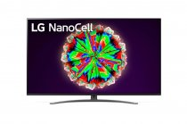 LG 65NANO816NA 65 inç 165 Ekran 4K Ultra HD Smart NanoCell LED TV