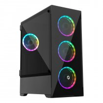Frisby FC-9310G USB 3.0 650W 80 Plus Dahili PSU'lu ATX Mid-Tower Gaming (Oyuncu) Kasa