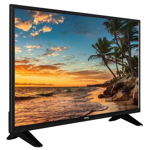 Vestel 32H8300 32 inç 82 Ekran Uydu Alıcılı HD LED TV - incehesap.com