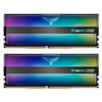 Team T-Force Xtreem ARGB 16GB (2x8GB) DDR4 3600MHz CL18 Gaming Ram