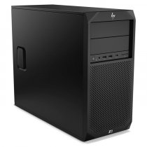 HP Z2 Tower G4 2YW27AV-2224 Intel Xeon E-2224 16GB 256GB SSD Windows 10 Sunucu