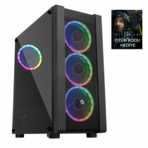 GeForce RTX Ray Tracing PC Battle | RTX 2070 8G 16GB DDR4 480GB SSD Gaming PC