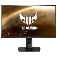 "Asus TUF Gaming VG27WQ 27"" 165Hz 1ms Adaptive-Sync FreeSync Premium VA WQHD Curved Gaming Monitör"