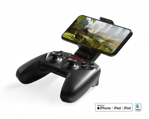 SteelSeries NIMBUS+ 69089 IOS MAC Uyumlu GamePad