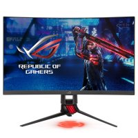 "Asus ROG Strix XG27WQ 27"" 1ms 165Hz FreeSync Premium Pro WQHD VA Curved Gaming Monitör"