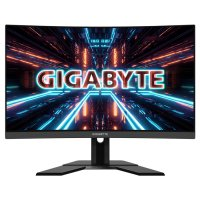 "Gigabyte G27QC 27"" 1ms 165Hz FreeSync Premium/G-Sync VA QHD Curved Gaming Monitör"