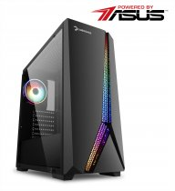 Frequency 1616 [FrekansTV] | R3 3100 GTX 1660 Super 6GB 8GB DDR4 480GB SSD Gaming PC
