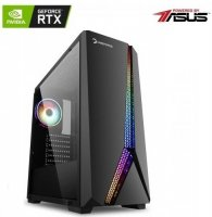 GeForce Ray Tracing Warrior Gold [Bafır] | RTX 2070 Super 8G 16GB DDR4 512GB M.2 SSD Gaming PC