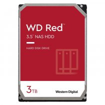 "WD Red WD30EFAX 3TB 5400Rpm 256MB 3.5"" SATA 3 NAS Harddisk"